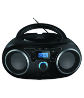 BOOMBOX MANTA TITO CD, MP3 BBX004