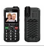 MANTA TELEFON GSM SENIOR PHONE BIG LIGHT MS1702