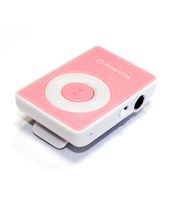 ODTWARZACZ MP3 MANTA MM269P.RÓŻOWY