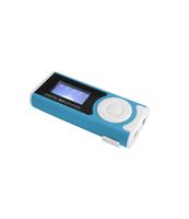 ODTWARZACZ MP3 MANTA MM280 NIEBIESKI