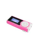 ODTWARZACZ MP3 MANTA MM280 RÓŻOWY