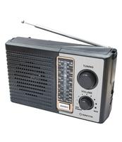 RADIO PRZENOŚNE MANTA AM/SW/FM RDI103