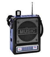 RADIO PRZENOŚNE MANTA RDI102
