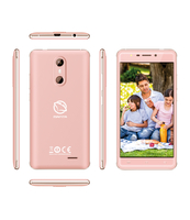 "SMARTFON 5"" MANTA MSP95014RG TITANO 3 ROSE GOLD"
