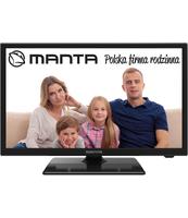 "TELEWIZOR MANTA 22"" 22LFN37L"