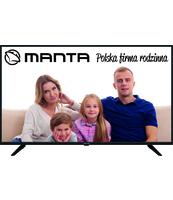 "TELEWIZOR MANTA 50"" LED 50LUA19S"