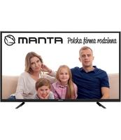 """TELEWIZOR MANTA 50"""" LED 50LUN58K"""