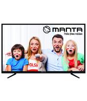 "TELEWIZOR MANTA LED 60"" 60LUA58L"