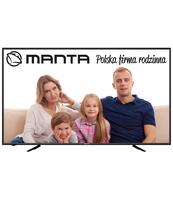 "TELEWIZOR MANTA LED 65"" 65LUA59M"