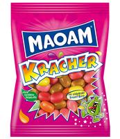 GUMY OWOCOWE ROZPUSZCZALNE MAOAM KRACHER, 200G