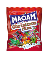MAOAM CHRISTMAS MIXX 160G