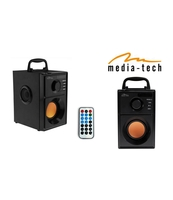 GŁOŚNIK MEDIA-TECH BOOMBOX BT MT3145