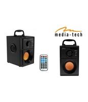 GŁOŚNIK MEDIA-TECH BOOMBOX BT MT3145