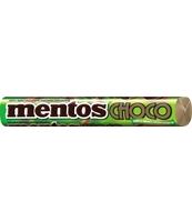 MENTOS CHOCO ORZECHOWY 38G