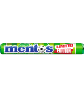 MENTOS GREEN FRUIT MIX 37,5G