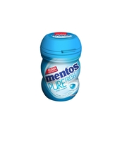 MENTOS PURE FRESH MINT MINI 20G