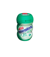 MENTOS PURE FRESH SPEARMINT MINI 20G