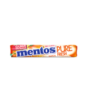 MENTOS PURE FRESH TROPICAL ROLKA 15G