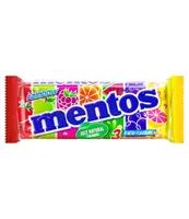 MENTOS RAINBOW 3PACK 112,5G