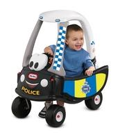 LITTLE TIKES SAMOCHÓD COZY COUPE POLICJA MODEL 1