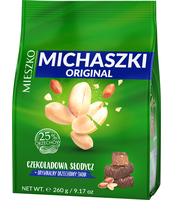 MICHASZKI 260G MIESZKO