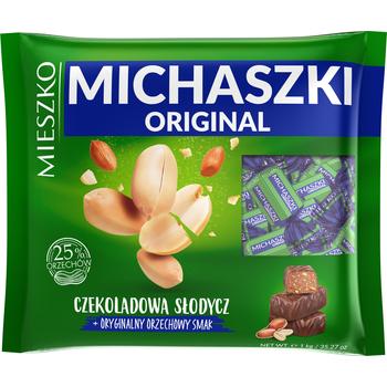 MICHASZKI ORIGINAL 1KG MIESZKO