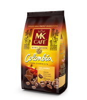 KAWA ZIARNISTA MK CAFE COLUMBIA 250G