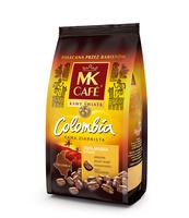 KAWA ZIARNISTA MK CAFE COLUMBIA 250G