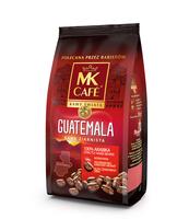 MK CAFE GUATEMALA 250G KAWA PALONA ZIARNISTA