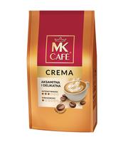 MK CAFE CREMA 1KG KAWA PALONA ZIARNISTA