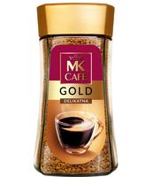 MK CAFE GOLD 75G KAWA ROZPUSZCZALNA
