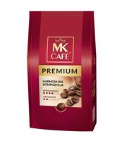 KAWA MK CAFE PREMIUM 500G ZIARNISTA