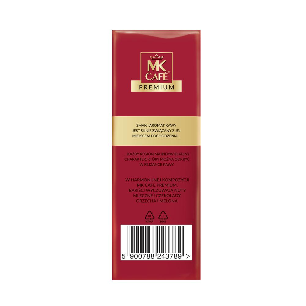 KAWA MIELONA MK PREMIUM 500G + 50G GRATIS