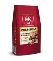 MK CAFE PREMIUM 1 KG KAWA PALONA ZIARNISTA