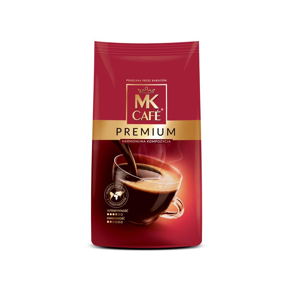 MK CAFE PREMIUM 225G KAWA MIELONA