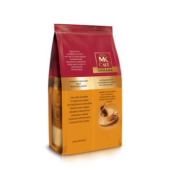 MK CAFE SAHARA 250G TORBA KAWA PALONA MIELONA