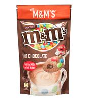 M&M'S NAPÓJ CZEKOLADOWY W PROSZKU 140G