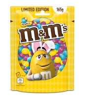 M&M'S ORZECHOWE 165G EASTER LE