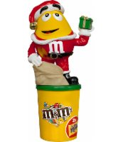 MIXCASE M&M'S DISPENSER