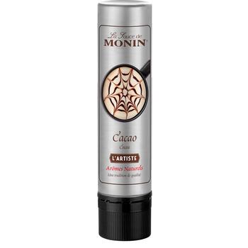 MONIN COCOA - PISAK LATTE ART KAKAOWY 150 ML