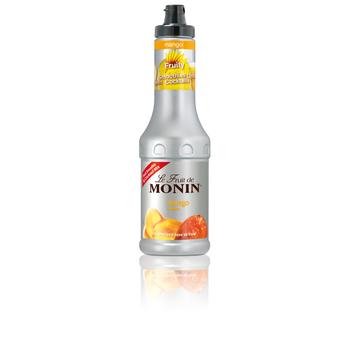 MONIN PUREE MANGO - PUREE MANGO 0,5L