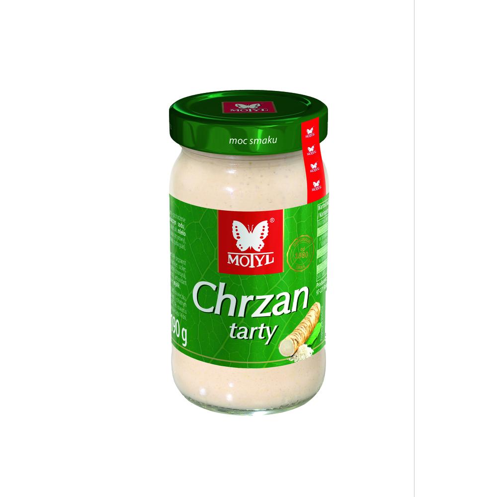 CHRZAN TARTY 190G MOTYL