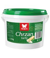 CHRZAN TARTY MOTYL 1,8KG