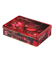BOMBONIERKA CHERRY EVENING MAGNAT 250G