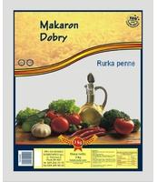 MAKARON DOBRY RURKA 3KG