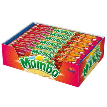 MAMBA 106G