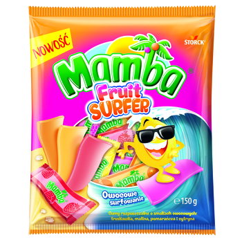 MAMBA FRUIT SURFER 150G