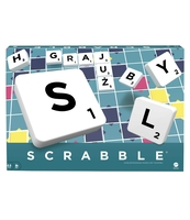 MATTEL GAMES SCRABBLE ORIGINAL