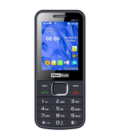 MAXCOM TELEFON GSM MM 141 SZARY