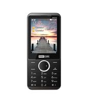 MAXCOM TELEFON GSM MM235 CZARNY